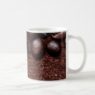 Granos de café - plantillas modificadas para taza clásica