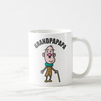 granpa coffee mug