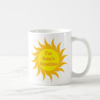 Gran's Sunshine Mugs