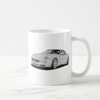 gransport del maserati tazas de café