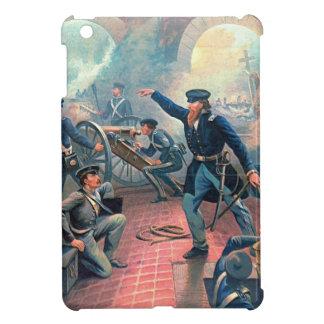 Grant Captures Mexico City 1860 iPad Mini Cases