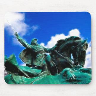 Grant Cavalry - Mousepad