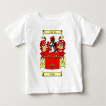 Grant Coat of Arms Infant T-shirt
