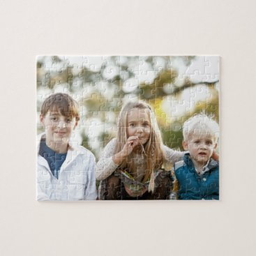 givoice Grant Family Photo Jigsaw Puzzle