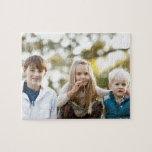 Grant Family Photo Jigsaw Puzzles