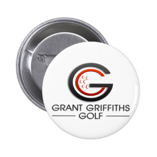 Grant Griffiths Golf Pin