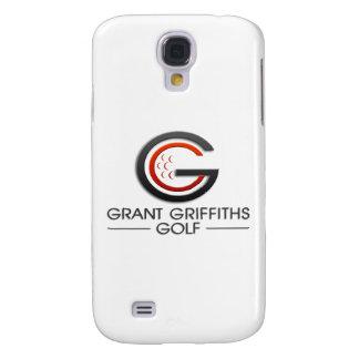 Grant Griffiths Golf Samsung Galaxy S4 Case