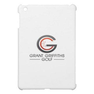 Grant Griffiths Golf iPad Mini Cases