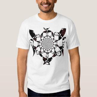 Grant Kaleidoscope T-Shirt