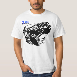 Grant Motorsports T T-Shirt