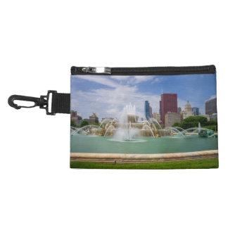 Grant Park City View Accessory Bag