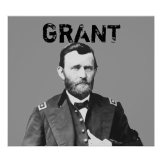 Grant Posters