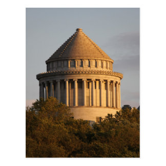 Grant s Tomb Post Card