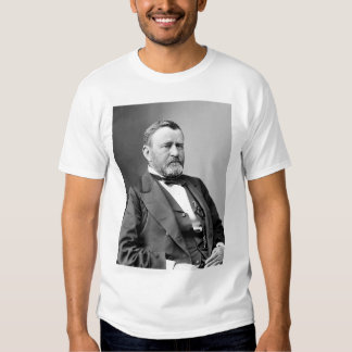 Grant the Victor T-Shirt
