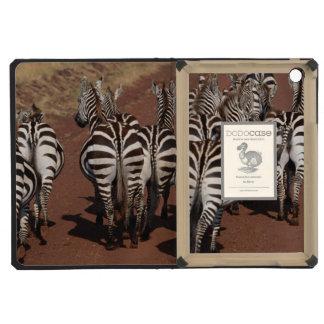 Grant Zebra 4 iPad Mini Retina Case