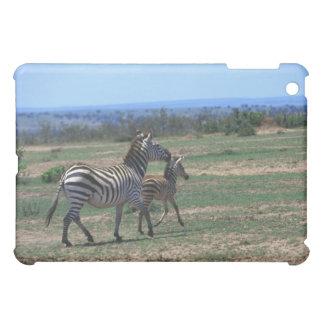 Grant Zebra Case For The iPad Mini