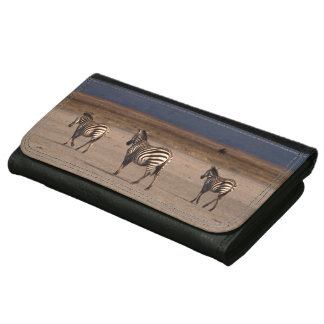 Grant Zebra Wallet