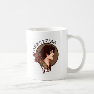 Grantaire Nouveau Coffee Mug