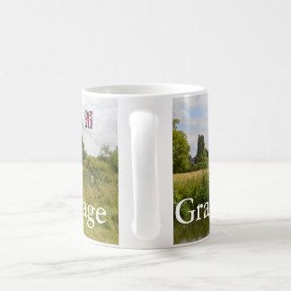 Grantchester Village Mug