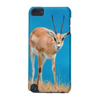 Grant's Gazelle (Gazella Granti) Ewe Portrait iPod Touch (5th Generation) Covers