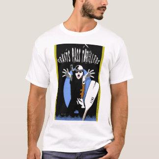 Grants Pass Thrillers 2011 T-Shirt