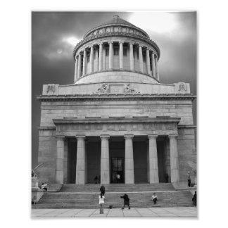 Grant's Tomb Photo Print
