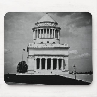 Grant's Tomb Vintage Photo Mouse Pad