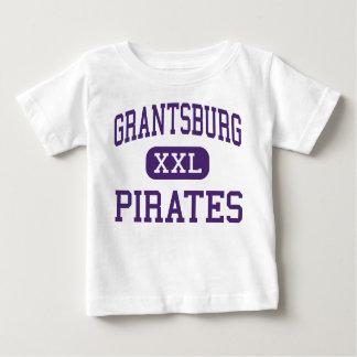 Grantsburg - piratas - alto - Grantsburg Wisconsin Tshirts