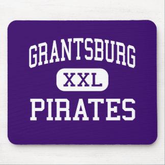 Grantsburg - piratas - alto - Grantsburg Wisconsin Mouse Pad