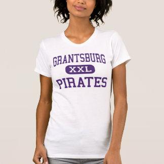 Grantsburg - piratas - joven - Grantsburg T-shirts