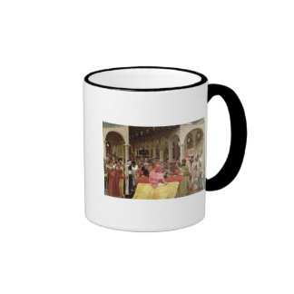 Granvelle and the Witch, 1877 Coffee Mugs