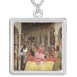 Granvelle y la bruja, 1877 collares
