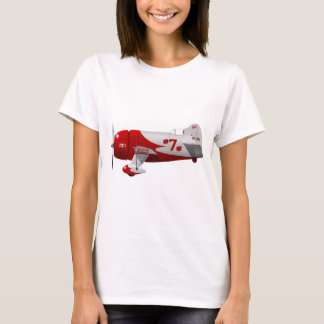 "Granville Brothers Aircraft  ""Gee Bee R-1"" T-Shirt"