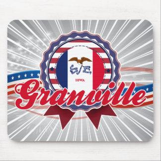 Granville IA Mousepad