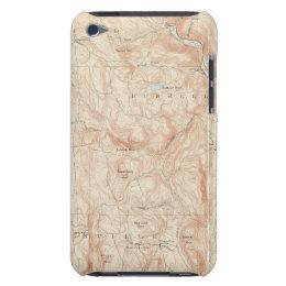 Granville, Massachusetts iPod Touch Case