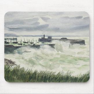 Granville, Sea Effect, 1936 Mouse Pad