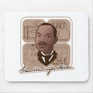 Granville Taylor Woods Multiple Products #500 Mouse Pad