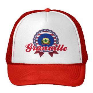Granville, VT Gorro De Camionero