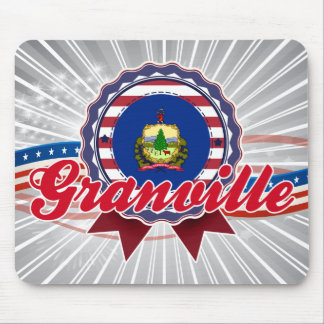 Granville VT Mousepads