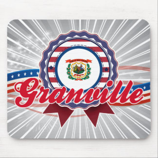 Granville WV Mousepads