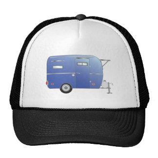 """Grapa"" The Boler Travel Trailer Hats"