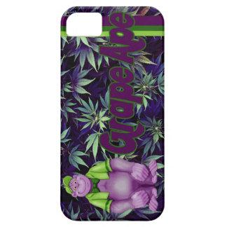 Grape Ape Strain Case