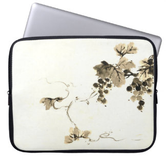 Grape Clusters 1800 Computer Sleeve