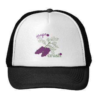 Grape Crush Trucker Hat