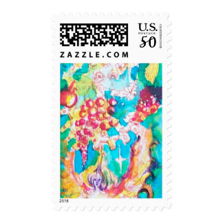 GRAPE FAIRY TALE particular Postage