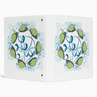 grape fantasy #3 binder
