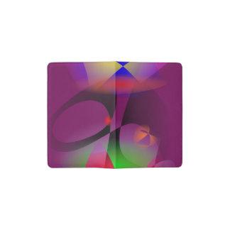 Grape Hero Pocket Moleskine Notebook