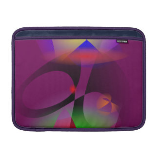 Grape Hero Sleeves For MacBook Air