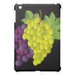 Grape iPad Case