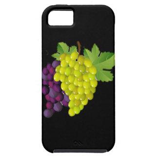 Grape iPhone 5 Case